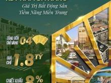 Bán đất Quảng Nam - Dự Án Đất Nền Ven Sông Cổ Cò - Chiết Khấu 5% - 0905483901