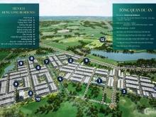 Dự án Hưng Long Residence với giá đầu tư chỉ từ 900tr tại xã Tân Mỹ ,ĐH,LA