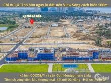 Đầu tư đất nền Nam Đà Nẵng chỉ từ 380 triệu