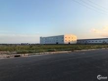 Chuyển nhượng lô đất KCN Thuận Thành 2, dt 5000m2 đất bàn giao ngay