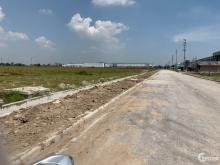 Lô đất 1.6ha tại KCN Thuận Thành 3, đã xong hạ tầng. Ký hợp đồng trực tiếp CĐT