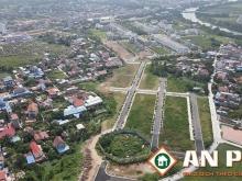 Chuyển nhượng lô đất dãy LK17 khu đô thị Quang Minh, Thuỷ Sơn, Thuỷ Nguyên, Hải