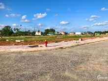 Đất nền dự án mới tại Quảng Ngãi - Khu dân cư Tây Bàu giang Quảng Ngãi