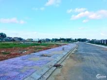Dự án Khu Dân cư Tây Bàu Giang - Đất nền Quảng Ngãi giá rẻ