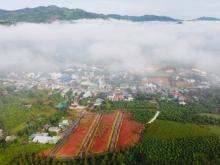 Khu đất nền nghỉ dưỡng 2 mặt tiền , có view săn mây , cách QL20 chỉ 100m. Đriêng