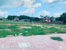 Đất nền ngay DT750 Bàu Bàng giá siêu rẻ