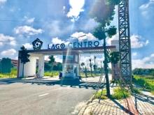 Lago Centro - Đất nền hạ tầng hoàn thiện, KDC hiện hữu giá hấp dẫn
