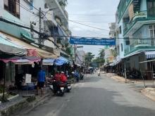 Bán đất mặt tiền đường số 3, P26, Quận Bình Thạnh, DT 80m2 - 0938022272