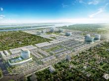 Dự án quy mô và tiềm năng sinh lời ở Stella Mega City – Cần thơ