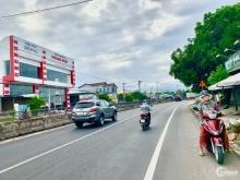 Bán đất giá siêu rẻ,có thổ cư,mặt tiền đường Lam Sơn,gần UB Cam Thành Bắc C.Lâm
