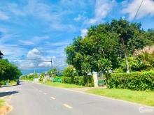 Bán đất chính chủ mặt tiền đường nhựa Tân Sinh(QH 42m)Cam Thành Bắc Cam Lâm