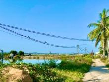 Bán đất chính chủ 2 mặt tiền gần Đầm Thủy Triều Cam Thành Bắc Cam Lâm Khánh Hòa.