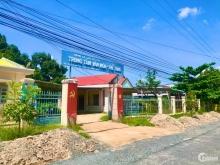 Bán đất ngay trung tâm Cam Hải Tây Cam Lâm Khánh Hòa đường 22m và 13m.