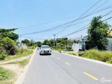 Bán lô đất sào giá chỉ 3.2tr/m2,full thổ cư,cách đường Tân Sinh 200m Cam Lâm K.H