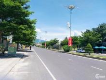 Bán đất trung tâm thị trấn Cam Đức Cam Lâm mặt tiền đường 30m full thổ cư.
