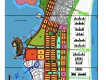 Bán đất biệt thự ven đầm Thủy Triều, Cam Hải Đông-100% thổ cư phù hợp đầu tư