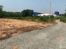 Đất sổ sẵn, mua ngay với 300tr/1000m2 Minh Lập, Chơn Thành
