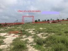 Bán lô 1000M2 đất sổ hồng riêng cạnh kcn Becamex Chơn Thành 760tr.