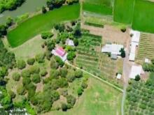 Cần bán gấp lô đất mặt tiền đường 10m - Gần KCN Đất Đỏ