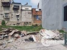 cần bán lô đất đường Lê Hồng Phong, 80m2 sổ hồng chính chủ