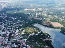 Ảnh hưởng dịch cần thanh lý 2lô đất 12x25m 300tc trung tâm Đồng Xoài chỉ 1tỷ1/lô