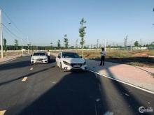 Bán nhanh 2 lô đất sổ riêng chính chủ trung tâm thành phố Đồng Xoài 12x25 300tc
