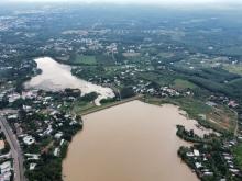 Đất chính chủ 6x25 thổ cư 150m2 giá 1,1 tỷ ngay trung tâm thành phố Đồng Xoài