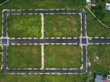 Cần bán đất thu hồi vốn, mặt tiền Trần Hưng Đạo, đất đô thị full thổ cư 150m2