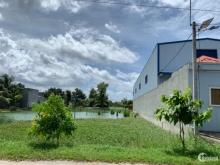 Đất thổ cư xây nhà xưởng 10x50m tại Xã Đức Hoà Thượng, Đức Hoà, Long An