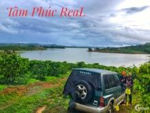 Bán 12.000m2 đất Nghỉ Dưỡng view toàn cảnh hồ Đai Ninh,Đức Trọng,Lâm Đồng,3.5 tỷ