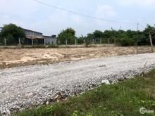 Cần ra gấp 2 lô Đất nền sổ sạch, giá đầu tư gần KCN Phước Đông