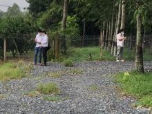 Bán đất vườn Phước Hiệp, Củ Chi đường 6m 1,4 tỷ 596m2 SHR
