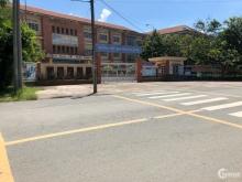 Kẹt tiền bán gấp 112m2, SHR, đường 12m, gần trường tiểu học trung lập Hạ, Củ Chi