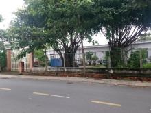 Bán đất mặt tiền đường Đào Sư Tích , Phước Lộc , Nhà Bè
