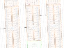 Bán lô đất tại dự án Rùa vàng city
