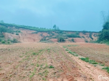 Bán mảnh đất siêu rộng và đẹp ngay thị trấn Nông Trường- đã có sổ rất an toàn đầ