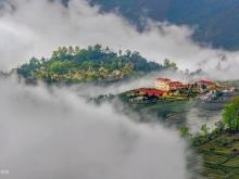 Cần bán Mảnh đất có vị trí đắc địa gần cao tốc Hoà Bình, Sơn La tại Mộc Châu