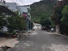 Bán đất mặt tiền đường Trần Lư
