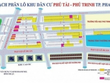 KDC Phú Tài Phú Trinh, Mặt Sau Lê Duẫn, 85m2