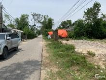 bán đất giá rẻ mặt tiền tỉnh lộ 10C Vinh Hà, Phú Vang. giá chỉ  820 triệu