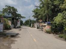 Bán nhanh trong tháng 10 lô đất 4x15 full thổ cư, đường 8m, Thạnh Xuân, Quận 12.