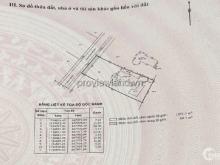 Cần bán lô đất MT Trần Ngọc Diện, Thảo Điền, 1343m2, quy hoạch xây dựng cao tầng