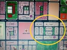 Đất nền phường Thạnh Mỹ Lợi, Q.2, TP Thủ Đức. DT: 129.5m2, giá tốt.