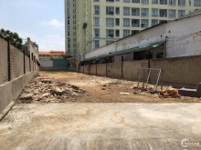 Bán đất đường Nguyễn Thị Thập,Quận 7 dt 6x55m,giá 39 tỷ