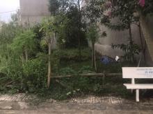 Bán gấp lô đất SHR Trường Lưu Riverside giá 2,7tỷ