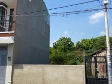 Bán đất MT hẻm xe hơi gần khu đô thị Đông Tăng Long Q.9