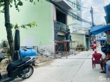 Bán Đất Thổ Cư Tân Phú, Xây Dựng Full, 1/Âu Cơ, Tân Sơn Nhì, Thương Lượng Mạnh