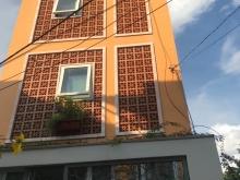 Chủ cần bán gấp căn nhà 1 trệt 3 lầu mới xây trong mùa dịch (có hình)