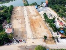40 lô Phú Cát mở bán đợt 1. Mặt đường tỉnh lộ 446 qH rộng 28m, gần QL21A. Cơ hội