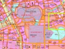 Đất trung tâm TP cảng Cái Mép Thị Vải giá thâp nhất khu vực 1,480 tỷ